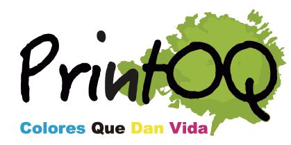 Logo PRINTOQ –